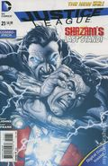 Justice League (2011) 21COMBO
