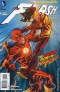 Flash (2011 4th Series) 21A