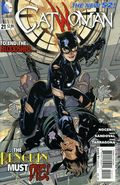 Catwoman (2011 4th Series) 21