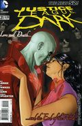Justice League Dark (2011) 21