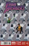Young Avengers (2012 2nd Series) 6A