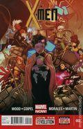 X-Men (2013 3rd Series) 2A