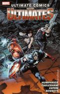 Ultimate Comics: The Ultimates TPB (2013 Marvel) By Sam Humphries 1-1ST