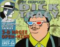 Complete Dick Tracy Dailies and Sundays HC (2006- IDW) By Chester Gould 15-1ST