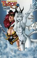 Tarot Witch of the Black Rose TPB (2003-2013 BroadSword) 11A-1ST