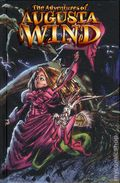 Adventures of Augusta Wind HC (2013 IDW) 1-1ST