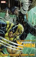 Wolverine and the X-Men TPB (2012-2014 Marvel) By Jason Aaron 5-1ST