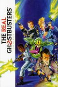 Real Ghostbusters Omnibus TPB (2012 IDW) 2-1ST