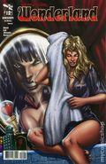 Grimm Fairy Tales Presents Wonderland (2012 Zenescope) 12B