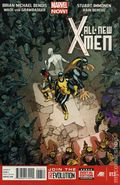 All New X-Men (2012) 13