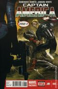 Captain America (2013 7th Series) 8A