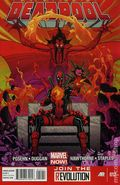 Deadpool (2012 3rd Series) 12