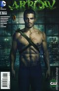 Arrow (2012 DC) 8