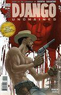 Django Unchained (2012 DC Vertigo) 5