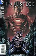 Injustice Gods Among Us (2012 DC) 6A