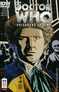 Doctor Who Prisoners of Time (2012 IDW) 6A