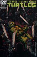 Teenage Mutant Ninja Turtles (2011 IDW) 23B