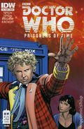 Doctor Who Prisoners of Time (2012 IDW) 6B
