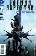 Batman Superman (2013 DC) 1A