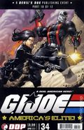 GI Joe America's Elite (2005) 34A