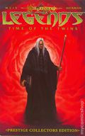 Dragonlance Legends Time of the Twins (2008) 2B