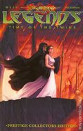 Dragonlance Legends Time of the Twins (2008) 3B