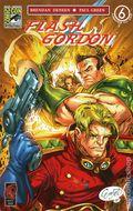 Flash Gordon (2008 Ardden Entertainment) 6C