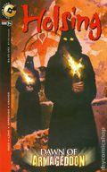 Helsing Dawn of Armageddon (1999 Caliber) 1