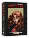 Boys HC (2008-2013 Dynamite) Definitive Edition 5-1ST