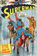Superman (1939 1st Series) 265
