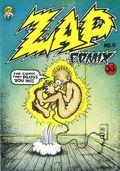 Zap Comix (1968 Apex Novelties) #0, 3rd Printing