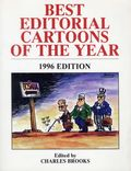 Best Editorial Cartoons of the Year TPB (1972-Present Pelican) 1996-1ST