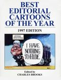 Best Editorial Cartoons of the Year TPB (1972-Present Pelican) 1997-1ST