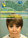 Laugh-In Magazine (1968) 6