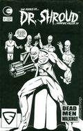 Perils of Dr. Shroud (1998 Canine Comics) 2
