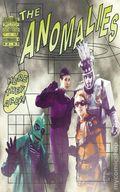 Anomalies (2000 Abnormal Fun Comics) 1