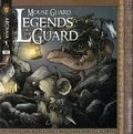 Mouse Guard Legends of the Guard (2013) Volume 2 1