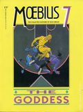 Moebius GN (1987-1994 Marvel/Epic) 7-1ST