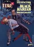 Time 2 The Satisfaction of Black Mariah GN (1987 First Publishing) 1-1ST