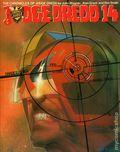Judge Dredd TPB (1982-1989 Titan Books) The Chronicles of Judge Dredd 14-1ST