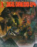 Judge Dredd TPB (1982-1989 Titan Books) The Chronicles of Judge Dredd 24-1ST