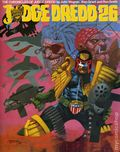 Judge Dredd TPB (1982-1989 Titan Books) The Chronicles of Judge Dredd 26-1ST