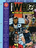 Who's Who in the DC Universe (1990 Loose-Leaf Edition) 15