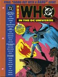 Who's Who in the DC Universe (1990 Loose-Leaf Edition) 16