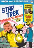 Star Trek Book and Record Set (1975) Peter Pan/Power Records 25R-1ST