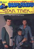 Star Trek Book and Record Set (1975) Peter Pan/Power Records 26N-2ND