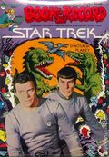 Star Trek Book and Record Set (1975) Peter Pan/Power Records 45R