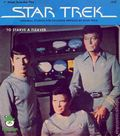 Star Trek Book and Record Set (1975) Peter Pan/Power Records 1515