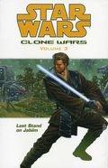 Star Wars Clone Wars TPB (2003-2006 Dark Horse) 3-REP