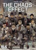 Chaos Effect TPB (2005Huamnoids/DC) Bilal Library 1-1ST